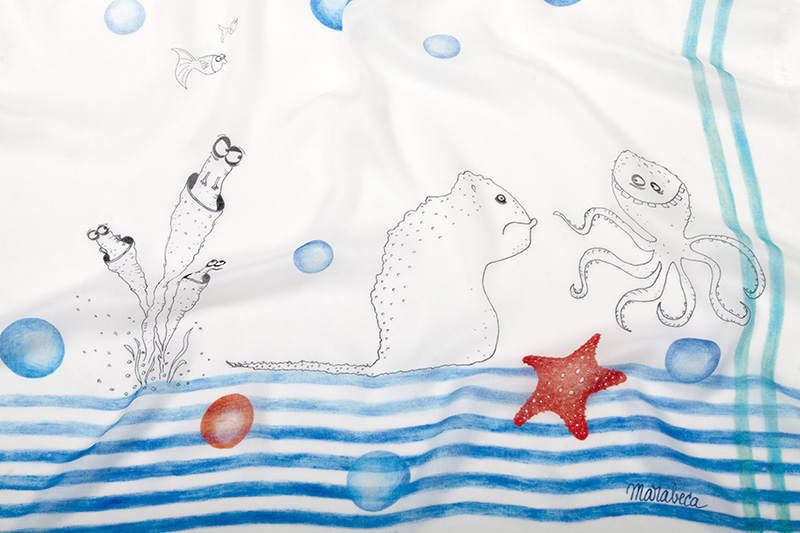 Sea Monsters (M2-WH-K063-92595)