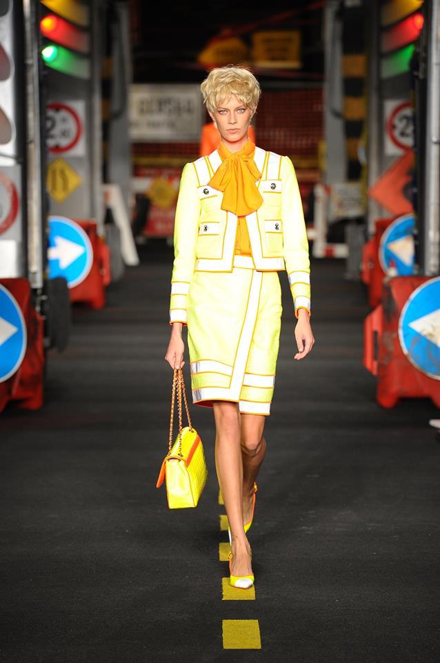 Moschino_Milan Fashion Week