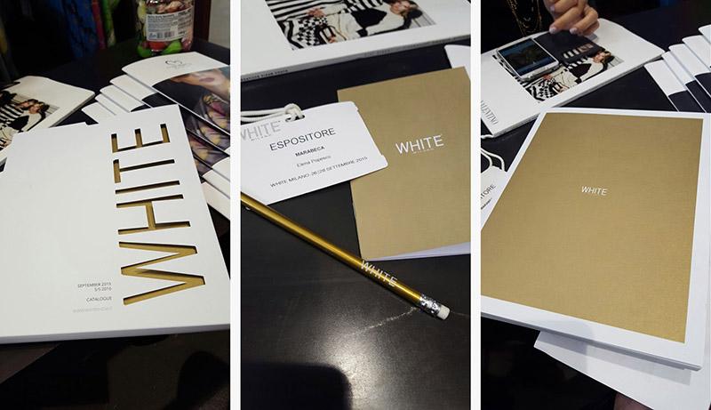 White Milan