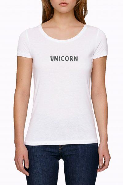 Unicorn front