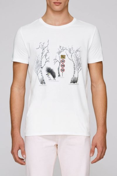 Into The Woods Unisex T-shirt (T31-STTM528)