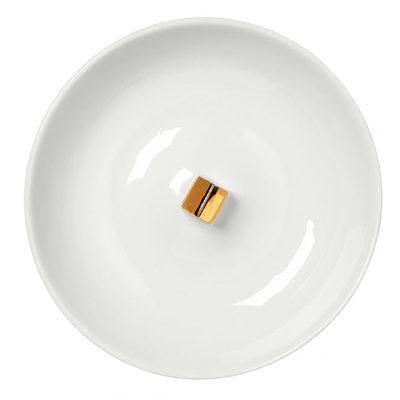 Porcelain Tales Bowl Set
