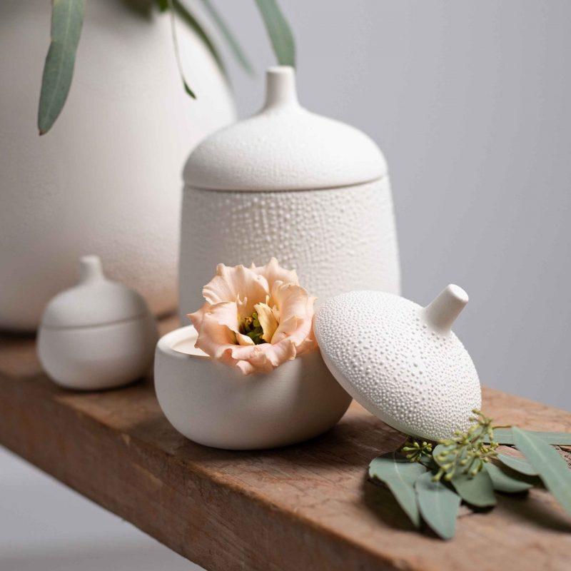 Pearl Jar Set